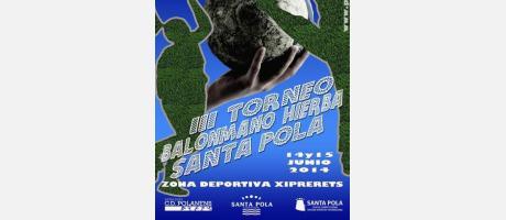 III Torneo Balonmano Hierba