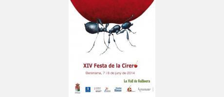 XIV Feria de la Cereza
