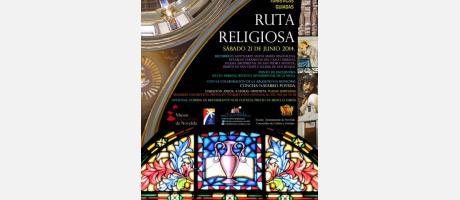 Ruta Religiossa