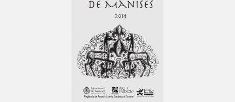 Pasaporte a la cerámica de Manises 2014