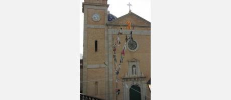 L arbret de Sant Joan 2014 - Altea