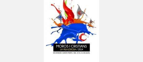 Moros La Vila 2014