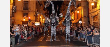 Feria julio 3
