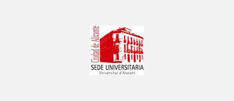 Programación Verano Sede Universidad de Alicante 2014