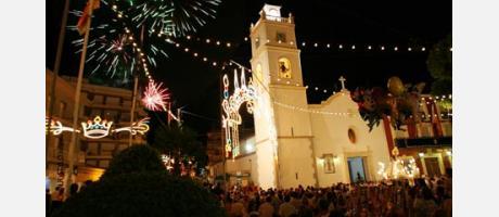 Fiestas Cox 2014