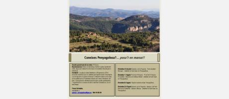 Cartel_Penyagolosa_V_2014