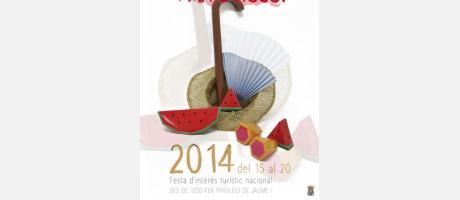 Feria de Xàtiva 2014