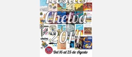 FIESTAS DE CHELVA