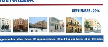 Portada Culturelda Septiembre 2014