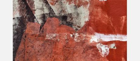 Muro rojo