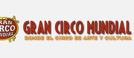 Logo del Gran Circo mundial