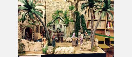 Betlem a Altea