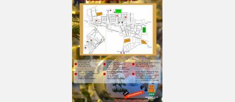 ruta de belenes artesanales