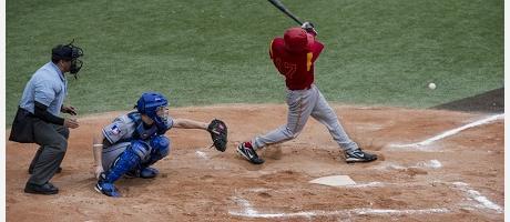 imagen del torneo de beisbol 2014