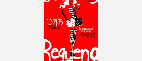 Carnaval Requena 2015