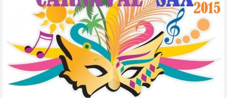 Carnaval Sax 2015
