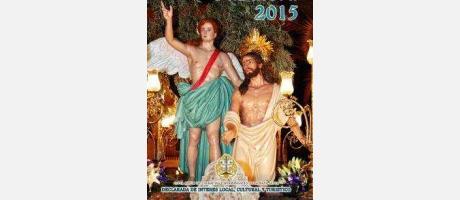 cartel semana santa albatera 2015
