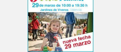 9ª Feria Familiar