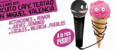 Café Teatro Valencia