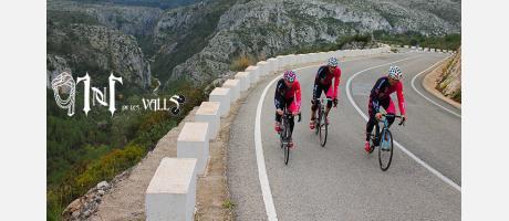 Ruta por les Valls con Xtrem Tracks