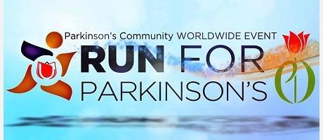imagen promocional de run for parkinson's Valencia