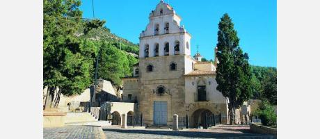 Ermita Utiel