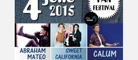 IFA Fan Festival 2015