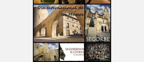 collage fotos Segorbe