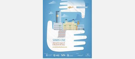 Cartel 12 Festival de Cine de Alicante