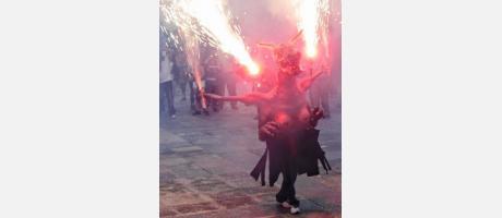 Trobada de Bèsties de Foc de Castelló 2013
