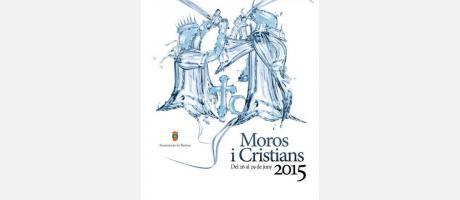Moros y Cristianos Benissa