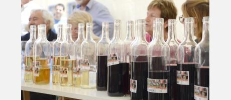Fiesta Vino y Haba