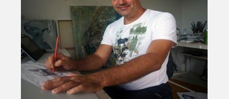 Vuk Jevremovic. Premio Animación Cinema Jove