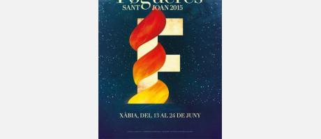 imagen programa Sant Joan