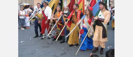 Acte de Sant Jaume Castalla 2015