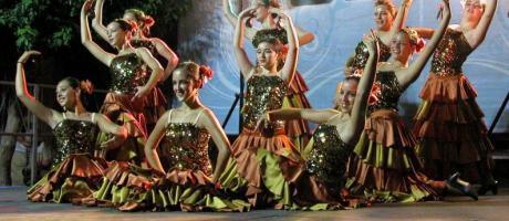 Danzas en El Campello