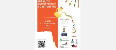 XI edición Feria Comercial del Sector Agroalimentario y Gastronómica