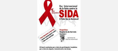 Cursa SIDA EPNDB 2015
