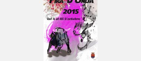 Fira d'Onda 2015