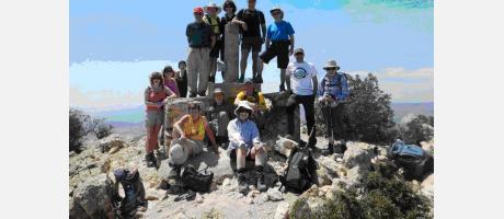 Senderismo en el Cabeçó d'Or con Trail Natura