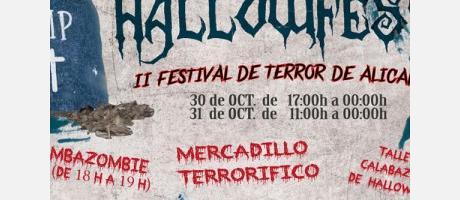 II Festival de Terror