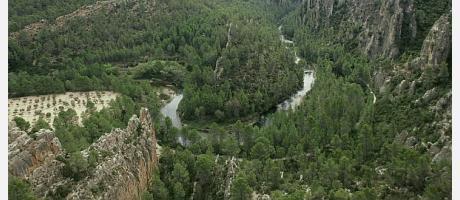 Hoces del Cabriel - Comunitat Valenciana