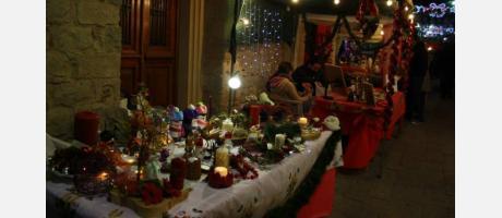 Mercado de Navidad Benissa