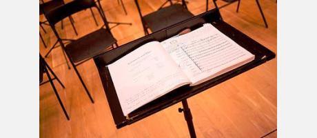 Concierto de la Orquesta de Jóvenes de la Provincia de Alicante. Benissa