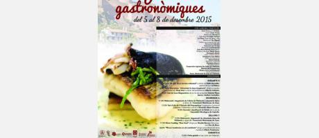 Gastronòmiques