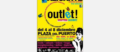 XIII Feria Outlet Alicante