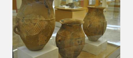 Museo de la Prehistoria y de las Culturas de Valencia. La Beneficiencia