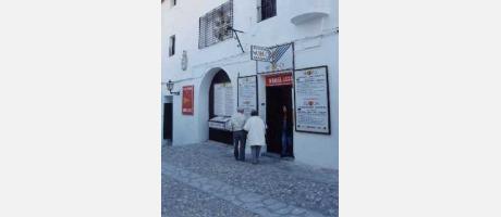 Museo de Microminiaturas Guadalest