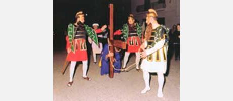 Semana Santa de Benisanó