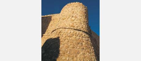 Calpe - Torre Castillo